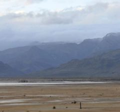 city of cape town theewaterskloof dam water crisis level 6b