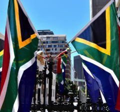 parliament sona 2017 south africa flag governmentza flickr