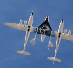 Sci-fi gone real: flying cars, space travel and teleportation teleportation