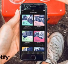 spotify south africa supplied stock