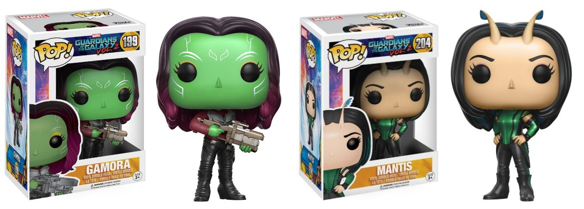 funko pop avengers competition 2