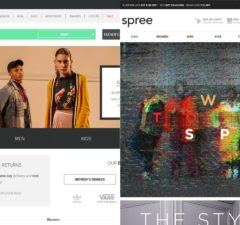 superbalist spree merger