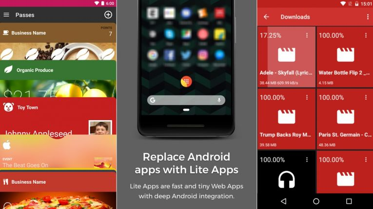 5 android apps you didnt know you needed reheart Gallery