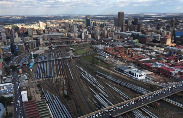 south africa economy recession gdp johannesburg mark hillary cc by