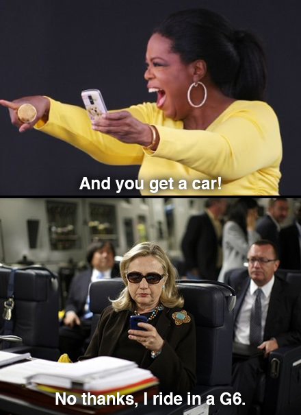 10 awesome texts from hillary clinton memeburn