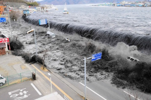 The effect of the tsunami on Japan's tech industry - Memeburn